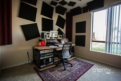 Renting out: Pienix Studio - Analog recording studio - Music Production