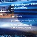 Offering: Mechanic - Daytona Beach, FL