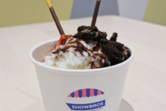 Selling: Have SnowBros Frozen Desserts @ Your Party/Event-10% to MMNS