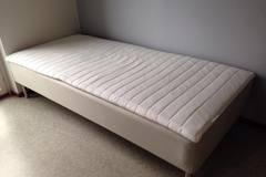 Myydään: IKEA BED *NEW*