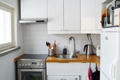 Annetaan vuokralle: Fully Furnished One Bedroom in Kallio