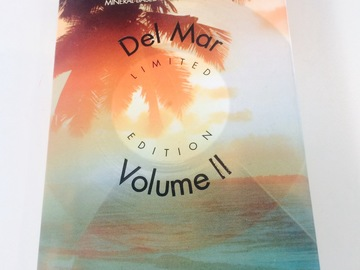 Venta: Paleta Del Mar Vol.II de Sleek edición limitada.