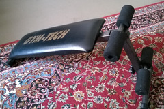 Selling: abs excercise bench