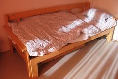 Myydään: Warm duvet / blanket