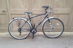 """Renting out: Gents Activ commuter bicycle 19"""""""
