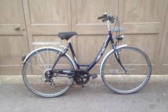Renting out: Ladies Comfort Dutch commuting bicycle