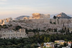 Offering: Unforgetable personalized tour in Athens