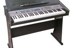 Myydään: Santander SK-200, 61 Tasten Digital Piano, Keyboard