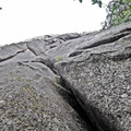 Service/Event: Outdoor Rock Climbing Activities