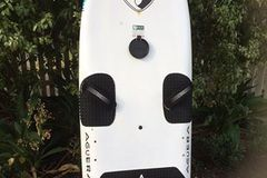 Renting out: Kite Raceboard