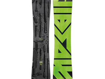 Daily Rate: Mens 158cm Rossignol Jibsaw