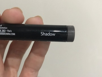 Venta: Sombra Shadow Bobbi Brown.