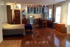 Annetaan vuokralle: Beautiful fully furnished apartment in Bronx, NYC for rent.
