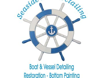 Offering: Trust Seaside Boat Detailing For Your Quality Detail Today