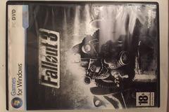 Myydään: Fallout 3