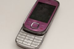 Myydään: Nokia 7230 Mobile Phone