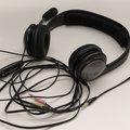Myydään: Sennheiser PC 151 Noise Cancelling Headset
