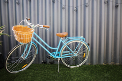 Daily Rate: Small Ladies Bike
