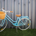 Renting out: Small Ladies Bike