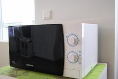 Myydään: Microwave Oven: Samsung-me711k-Mikroaaltouuni