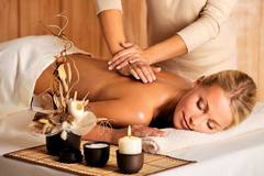 Offering: Malibu Sports Massage (In home) - 20% to MMNS