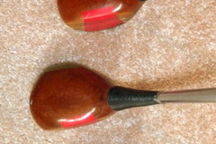 Selling: LYNX Antique Persimmons - Collectors & Golfer Historians