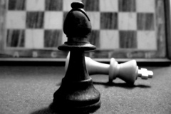 Offering: Chess teaching