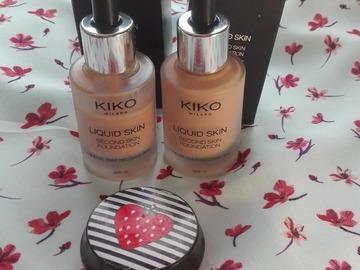 Venta: Base de maquillaje KIKO