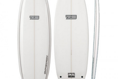 For Rent: 7S 6' Superfish Quad (epoxy)