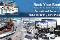 Offering: Marine Electronics Repair & Installations Done On Location