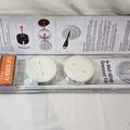 Bulk Lot: MAKE AN OFFER - 27 x Wiremold TV Wall Mounts Grommet Kits