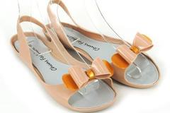 Sell: 48 Pairs - Summer Style Ladies Sandals - Free Shipping!