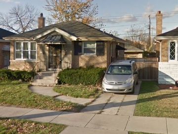 Monthly Rentals (Owner approval required): Chicago IL,  Oak Park, Safe monthly Parking space for rent