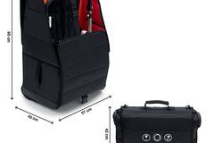 Annetaan vuokralle: Bugaboo Comfort bag