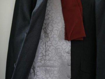 Ilmoitus: Sulhasen puku(Turo Tailor Celebration)