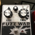Renting gear: Various Pedals