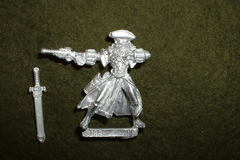 Selling: WHFB/AD&D/Mordheim/Empire etc. Road warden-Duelist-Highwayma