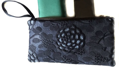 Products: Lily Clutch