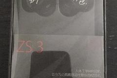 Myydään: KZ ZS3 headset