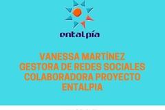 Prestación de Servicios: Asesor Redes Sociales Proyecto Entalpía.
