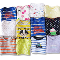 Bulk Lot: (100) Newborn Infant Baby Wholesale Bodysuit Onesie Clothing