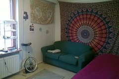Renting out: Room in Otaniemi 16-30 June