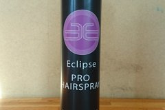 Myydään: Eclipse professional hair spray 750 ml