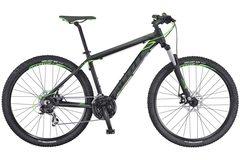 Myydään: Scott Chenoa 770 HD, maastopyörä / mountain bike