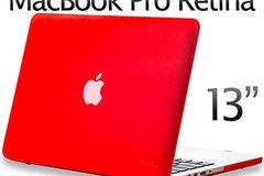 Myydään: MacBook Pro 13 Retina Case [New: In packaging]