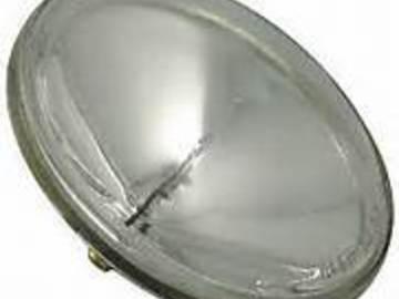 Parts For Sale: Q4566  Lamp