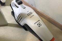 Myydään: Hand-hold vacuum cleaner