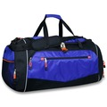 Sell: 28 Inch Deluxe Duffel Bag With Large Zippers & Side Pockets