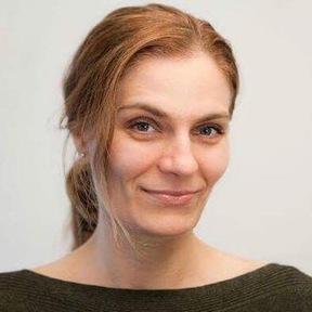 Irina Stavreva