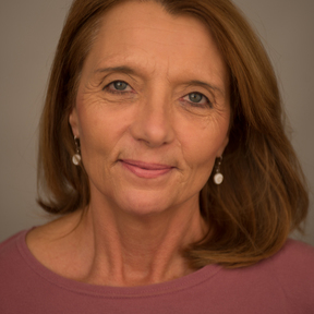 Gaby Gahnström